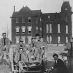 Austin College History