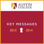 Austin College Key Messages