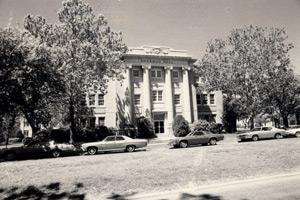 Sherman Hall