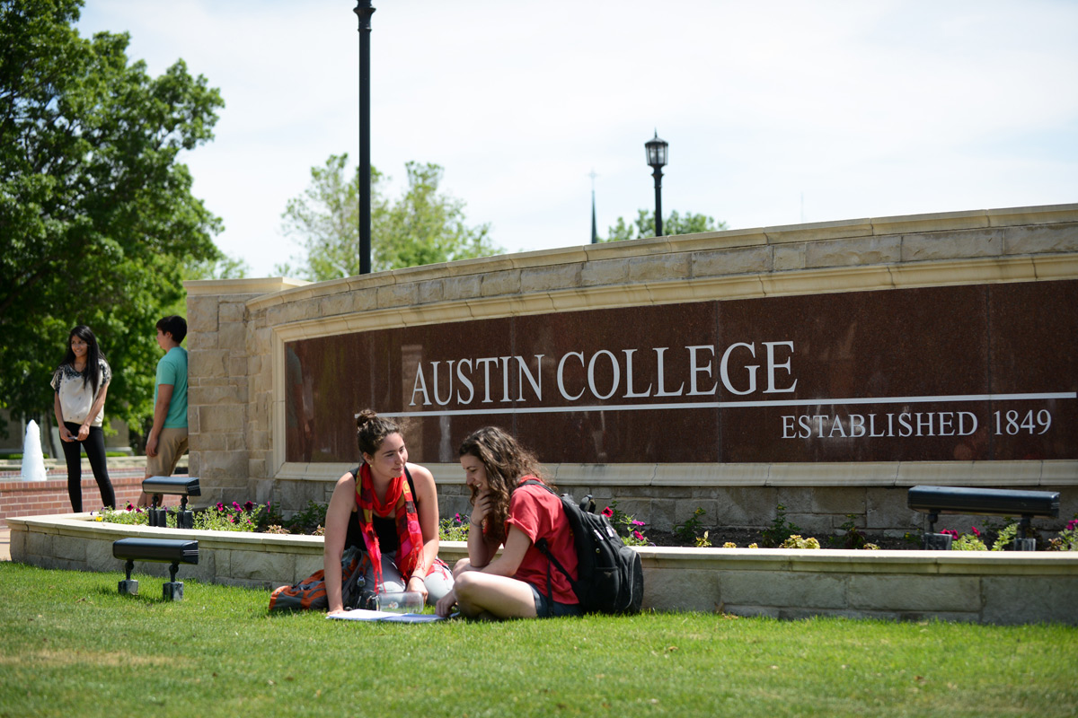 austin colleges