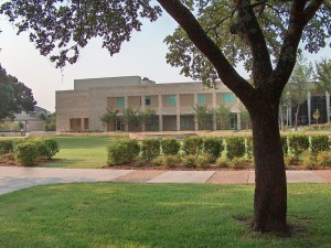 Jackson Technology Center