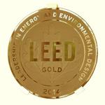 LEED Gold