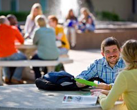 students-on-campus