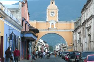 Latin American & Iberian Studies