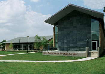 Forster Art Complex