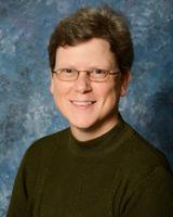 Dr. Kelynne Reed