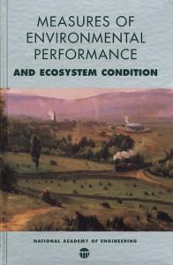 Measures of Environmental Performance