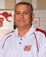 Ed Garza