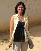 Dr. Ivette Vargas-O'Bryan
