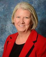 Sheryl Bradshaw