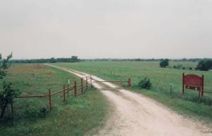 envs sneedgate Prairie Field Trips