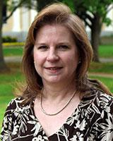 Melanie Fountaine