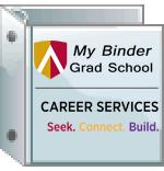 My Binder | Grad/Professional School