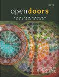 Open Doors 2013