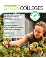 Princeton Review-Green Guide 2015