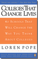 Colleges that Change Lives - 2006-2007 Edition
