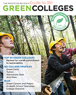 Green Guide 2016