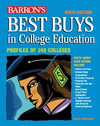 Barron's Best Buys