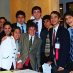 NHI Group Shot