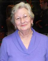 Wanda Hardy