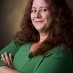 Jacqueline Moore, Fulbright Scholar
