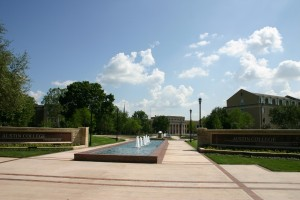 Williams Founders Plaza