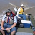Lake Texoma Project