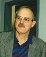 Hugh Garnett