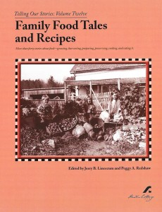 Family Food Tales and Recipes