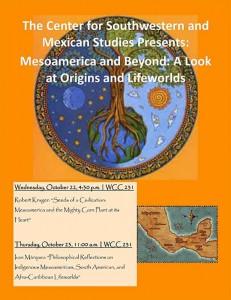Mesoamerica and Beyond