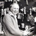 Exhibits Memorialize Artist Richard Neidhardt