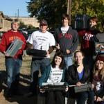 E-Waste Recycling a Success