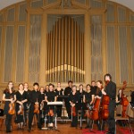 Student Musicians Present Vocal, Instrumental Fall Concerts