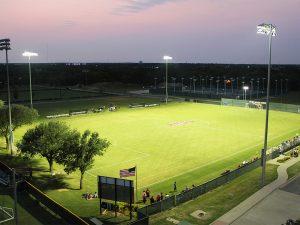 Jack Pierce Soccer Complex