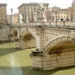 Jan Term in Rome