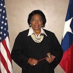 Chief Justice Carolyn Wright
