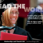 Lead the World