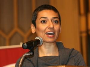 Zainaib Salbi