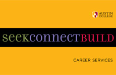 Career Services Brochure