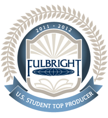 Fulbright Producer