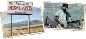gasland documentary summary