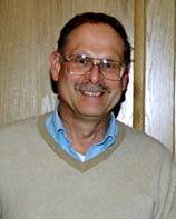 Hank Gorman