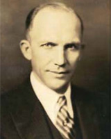 Homer P. Rainey