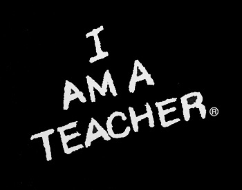 Image result for I am the teacher