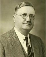 Everett Brackin Tucker