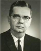 John Dean Moseley
