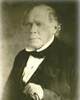 Rev. Daniel Baker
