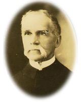 Rev. Edward Porter Palmer