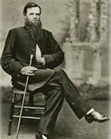 Rev. Henry B. Boude