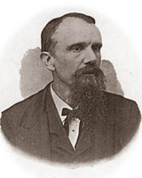 Rev. Samuel Magoffin Luckett